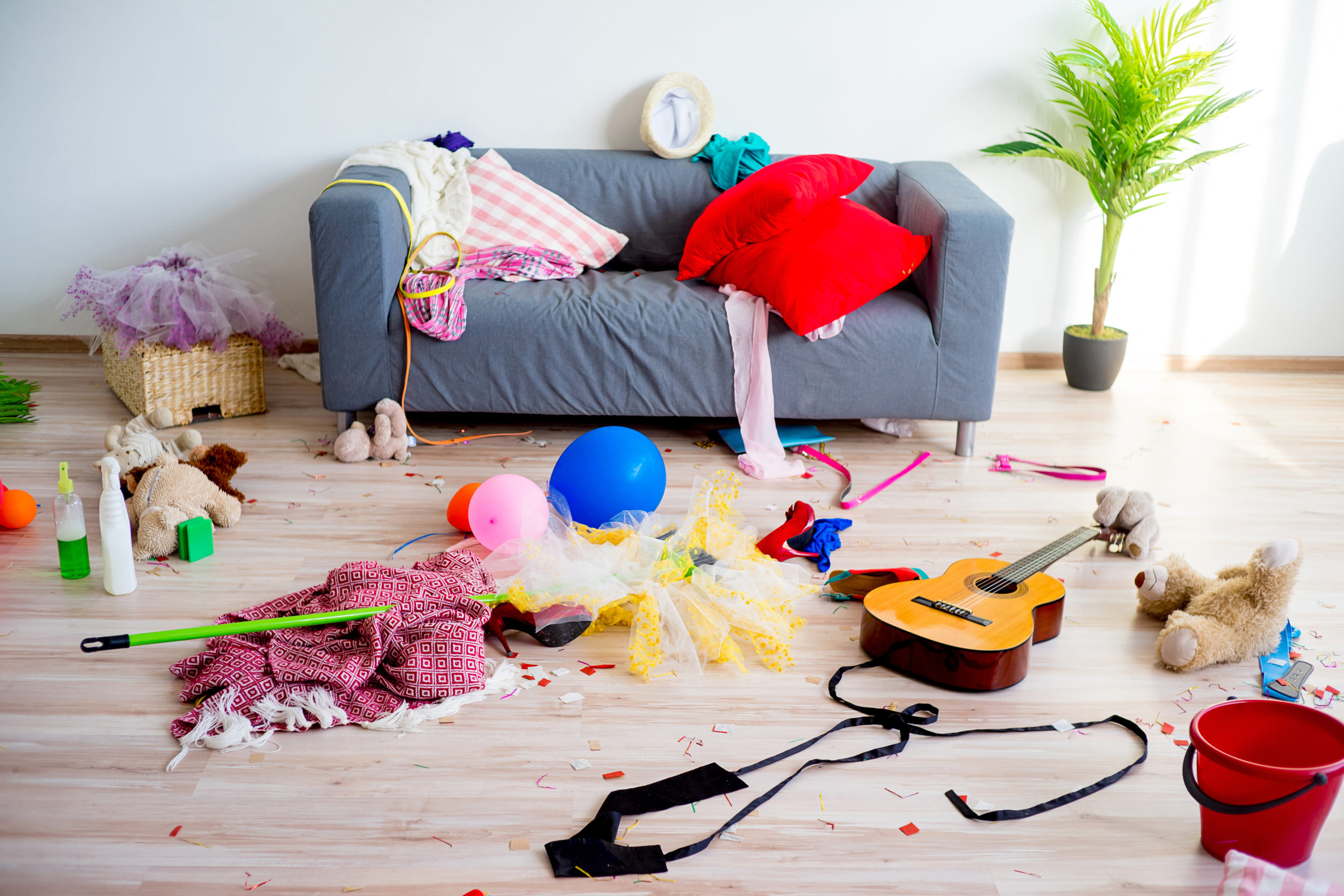 cleaning service Vancouver